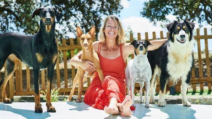 La expresentadora Elsa Martín Olsen, nueva Comisionada del Gobierno para el Bienestar Animal