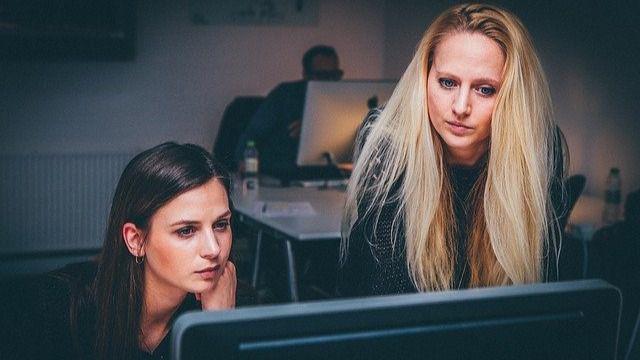 GoWork.com dice stop el acoso laboral!