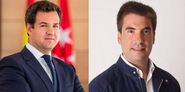 Los alcaldes de Las Rozas y Mejorada del Campo debaten esta tarde en Onda Madrid