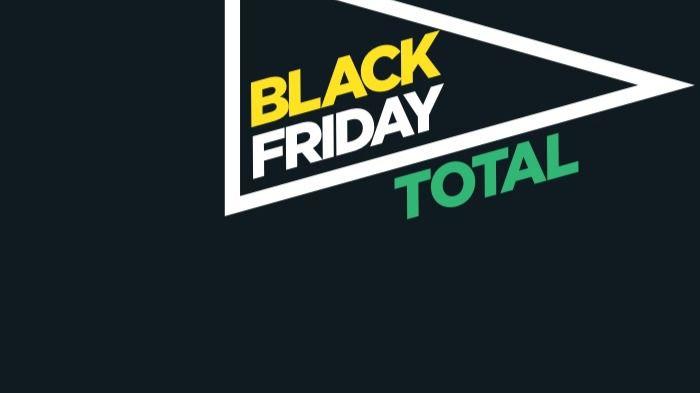 El Corte Inglés adelanta un día el Black Friday para las áreas de electrónica y electrodomésticos