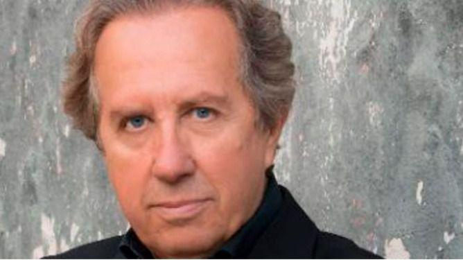 El polifacético Javier Elorrieta presenta en Clamores su disco 'Avec le temps'