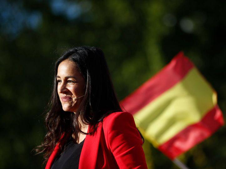 ¿Villacís alcaldesa?: el PSOE y Más Madrid vuelven a 'ofrecerse' a Ciudadanos