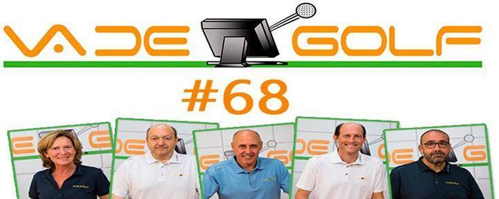 El Open de España en Aloha, la temporada del golf femenino y el Marca Leyenda de Sergio García