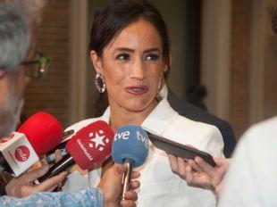 Villacís rechaza el apoyo de PSOE y Más Madrid para ser alcaldesa: