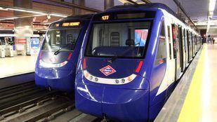 Metro refuerza un 50% su servicio por el Black Friday