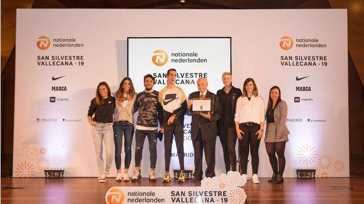 San Silvestre Vallecana: llega la carrera de las emociones