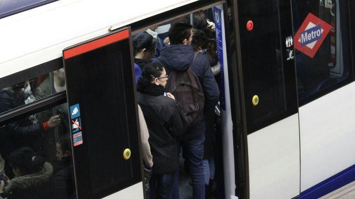 Desconvocados los paros de Metro previstos para diciembre