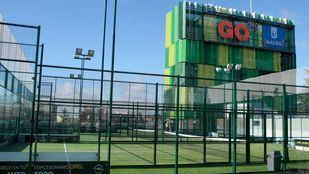 El de Vallehermoso es uno de los polideportivos que están externalizados.