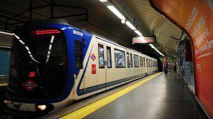 Tren serie 2000B, uno de los modelos afectados.
