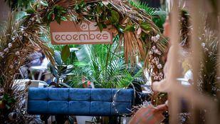 Recycling Market de Ecoembes, 'Xmas Edition'