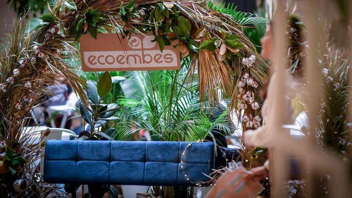 """Comienza el Recycling Market """"Xmas Edition"""": una alternativa al Black Friday"""
