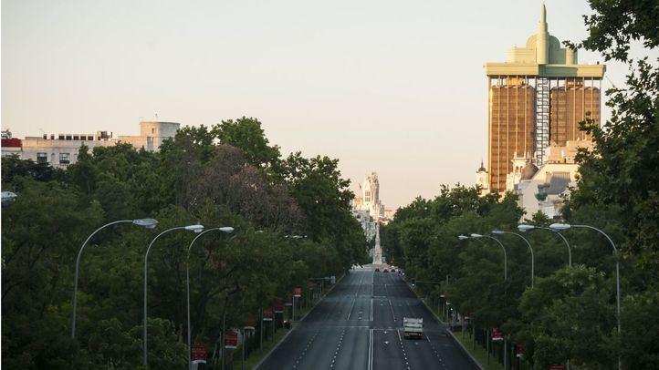 Madrid Green Capital y varias carreras populares generarán cortes al tráfico este domingo