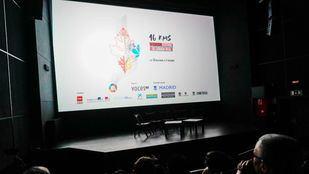 El cine triunfa de nuevo en la Cañada: 3.600 personas han disfrutado del Festival 16 Kilómetros