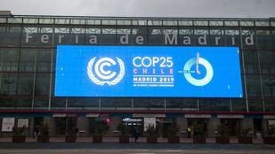 Madrid, a examen en una Cumbre del Clima que mide su organización y sostenibilidad