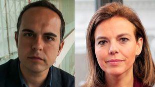 José Manuel Calvo y Almudena Maíllo, esta tarde en Com.Permiso.