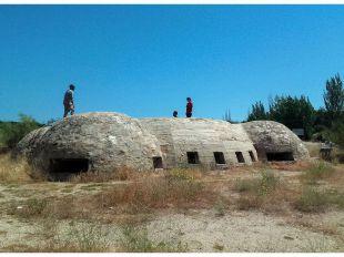 La Comunidad de Madrid declara BIC el 'Blockhause 13' de Colmenar del Arroyo