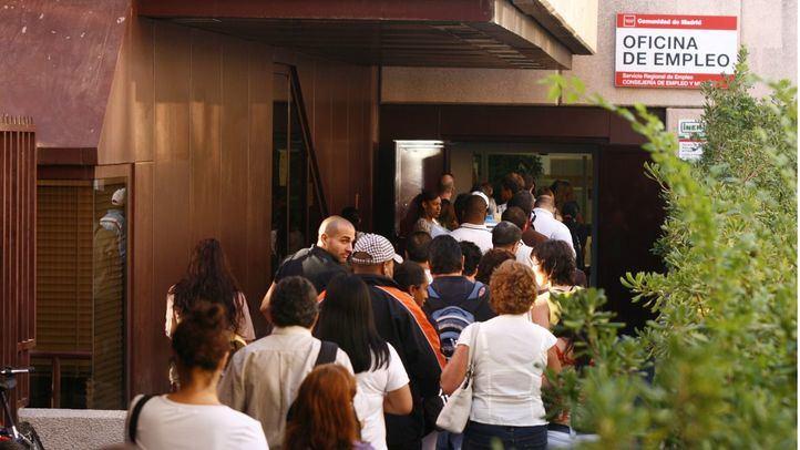 Baja el paro en la Comunidad: 2.855 desempleados menos en noviembre