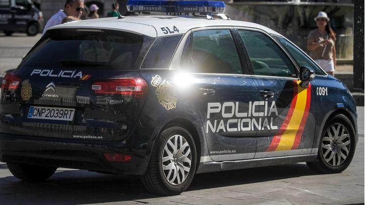 Detenidas dos personas por robar a mujeres de avanzada edad en sus viviendas