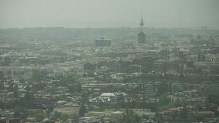 El Colegio de Médicos advierte: 5.000 madrileños mueren cada año por la contaminación