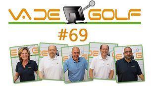 Historias y protagonistas del Andalucía Costa del Sol Open de España