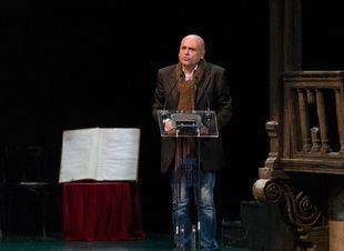 Juan Carlos Pérez de la Fuente, director del Español.