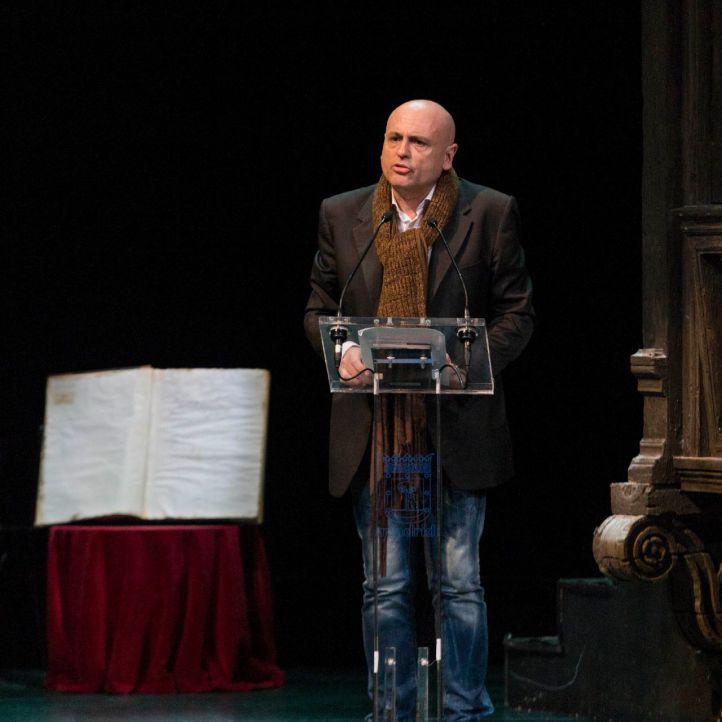 Juan Carlos Pérez de la Fuente coordinará el Año Galdós