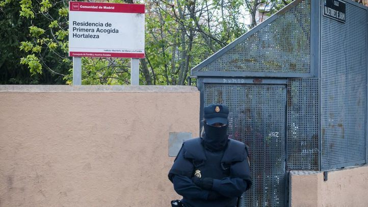 Condenas y acusaciones hacia Vox ante el artefacto explosivo de Hortaleza