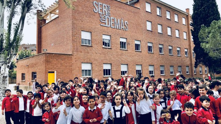 Escuelas Católicas fundamenta jurídicamente el derecho de los padres a la elección de centro