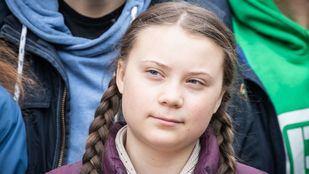 Greta Thunberg llega mañana a Madrid, a tiempo para liderar la manifestación por el clima