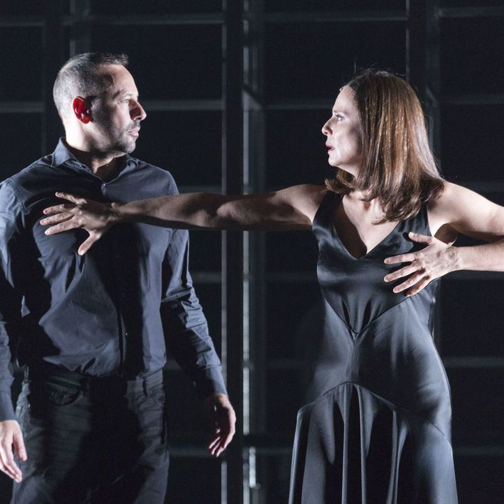 Juana: Aitana baila con Chevi