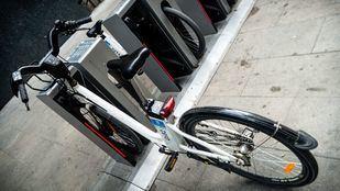 El Ayuntamiento llevará BiciMAD a los aparcamientos disuasorios prometidos