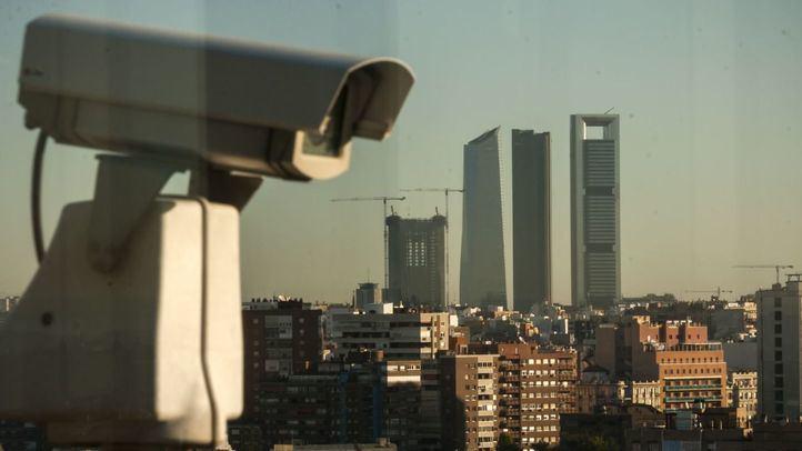 El Ayuntamiento estudiará colocar cámaras de videovigilancia en Centro
