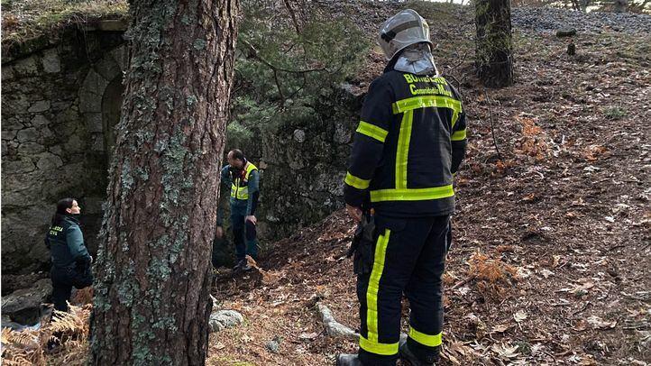 Fallece una mujer y otra resulta herida al ser atropelladas por un Cercanías en Cercedilla