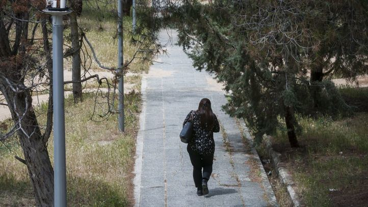 El proyecto 'Walking People' sigue creciendo en Madrid con dos nuevos itinerarios