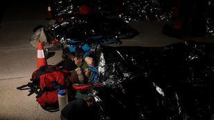 'La noche sin hogar' recauda en Madrid más de 60.000 euros para personas que viven en la calle