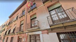 Colegio Público Antonio Moreno Rosales
