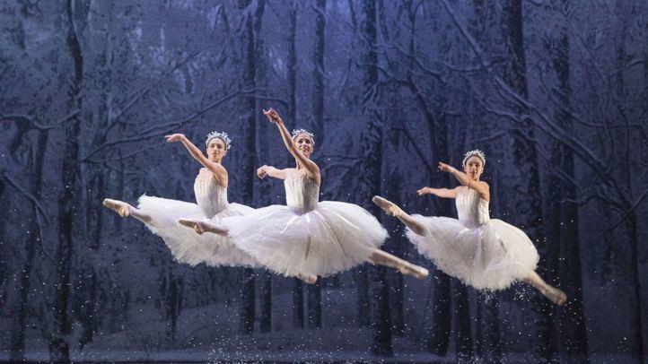 'El cascanueces', un ballet clásico para la Navidad
