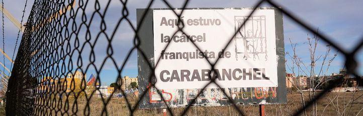 Memorial Cárcel de Carabanchel