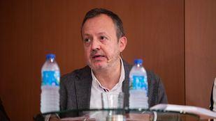 Alberto Reyero, consejero de Políticas Sociales, Familias, Igualdad y Natalidad.