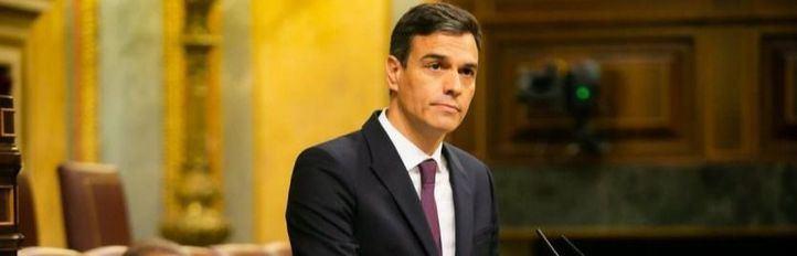 Semana clave para la investidura de Sánchez: ronda de consultas y negociaciones