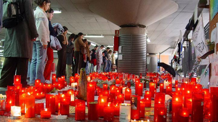 El Ayuntamiento levantará un nuevo memorial del 11-M en la calle Téllez