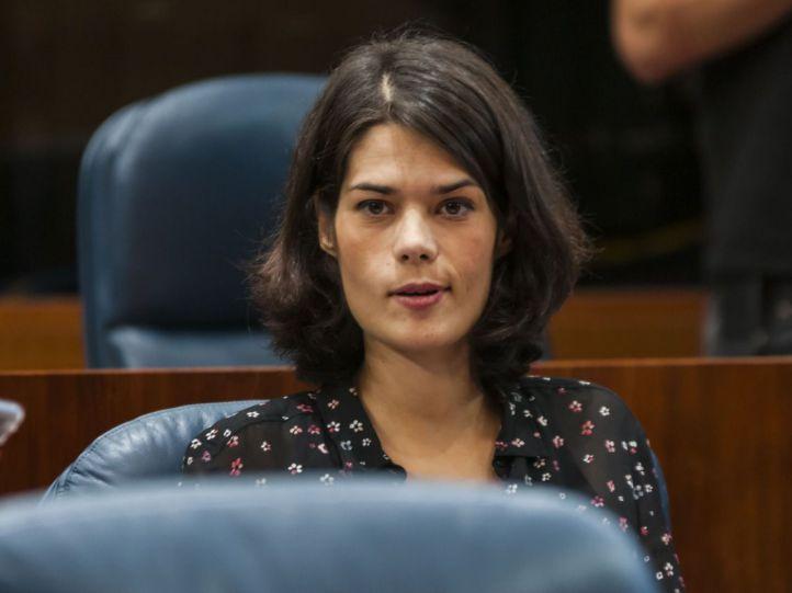 La Fiscalía pide casi dos años de cárcel para Isa Serra por desórdenes públicos en un desahucio