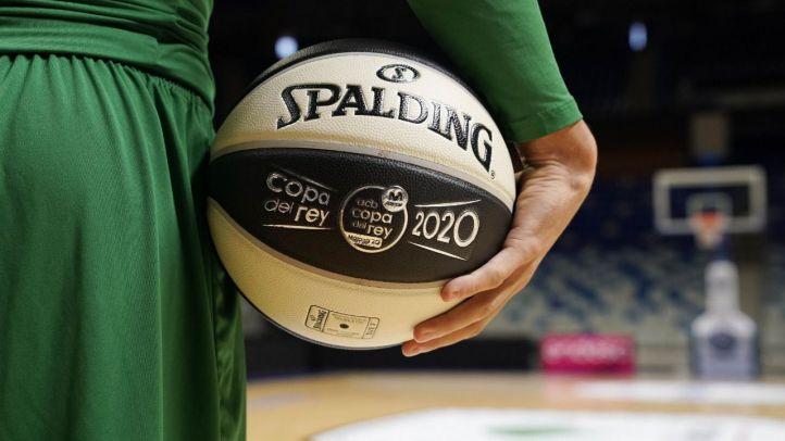 El balón oficial de la Copa del Rey 2020 ya se vende en exclusiva en El Corte Inglés