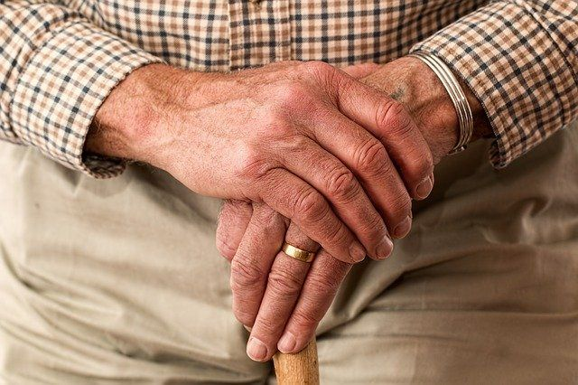 Tratamiento de Parkinson en Madrid