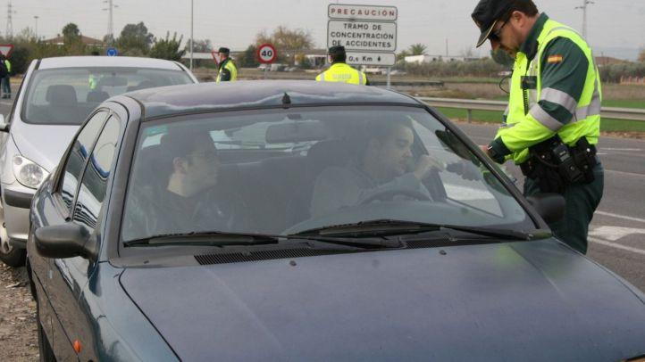 La Asociación DIA de Víctimas de Accidentes pide la retirada del carnet y su vehículo