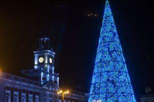 Madrid se llena de música estas fiestas navideñas