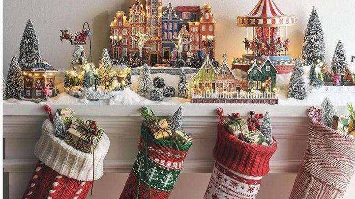 El Corte Inglés lleva la Navidad a más de un centenar de hoteles de lujo en toda España