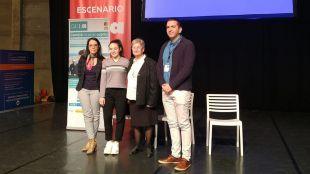Concurso de microcuentos en Aula 2019.