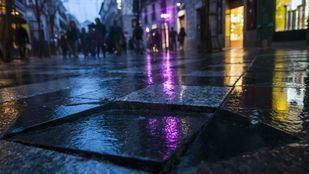 Lavado de cara a 20 calles del centro el próximo año