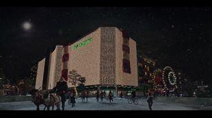 El Corte Inglés estrena campaña de Navidad con la figura del Elfo y la ilusión como protagonistas del spot